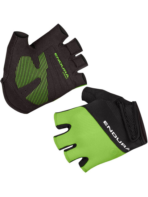 Endura Xtract Mitt II Gloves hi-viz green